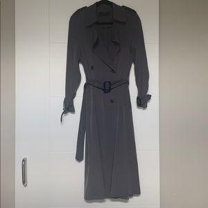 Zara Women's Trench Jacket